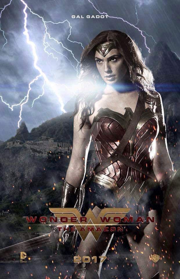 WONDER WOMAN REVISTADOSSIER.COM.CO
