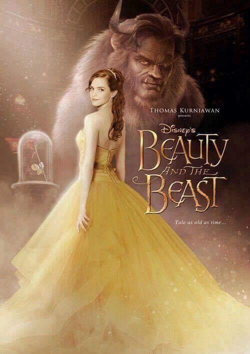 La Bella y la bestia revistadossier.com.co