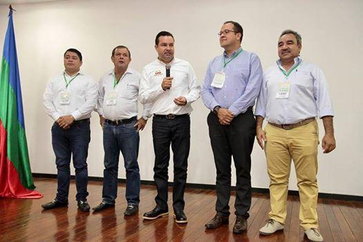 Foto Gobernación de Santander