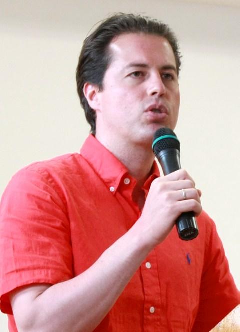 El senador Galán tiene el 5,5% de la intención de voto, aun que el partido no se ha manifestado sobre la consulta interna.