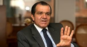 Oscar Ivan Zuluaga tiene 7.8% de la intención de voto