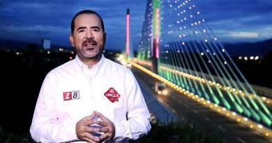 JUAN GABRIEL ALVAREZ DIRECTOR CAS (e)