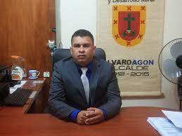 ALEXANDER DIAZ LOPEZ PRESIDENTE CONCEJO MUNICIPAL