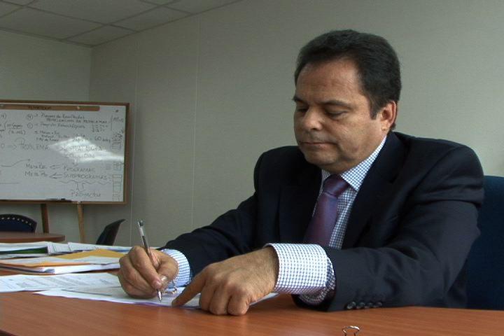 Mauricio Mejia, secretario de Transito - Foto Internet