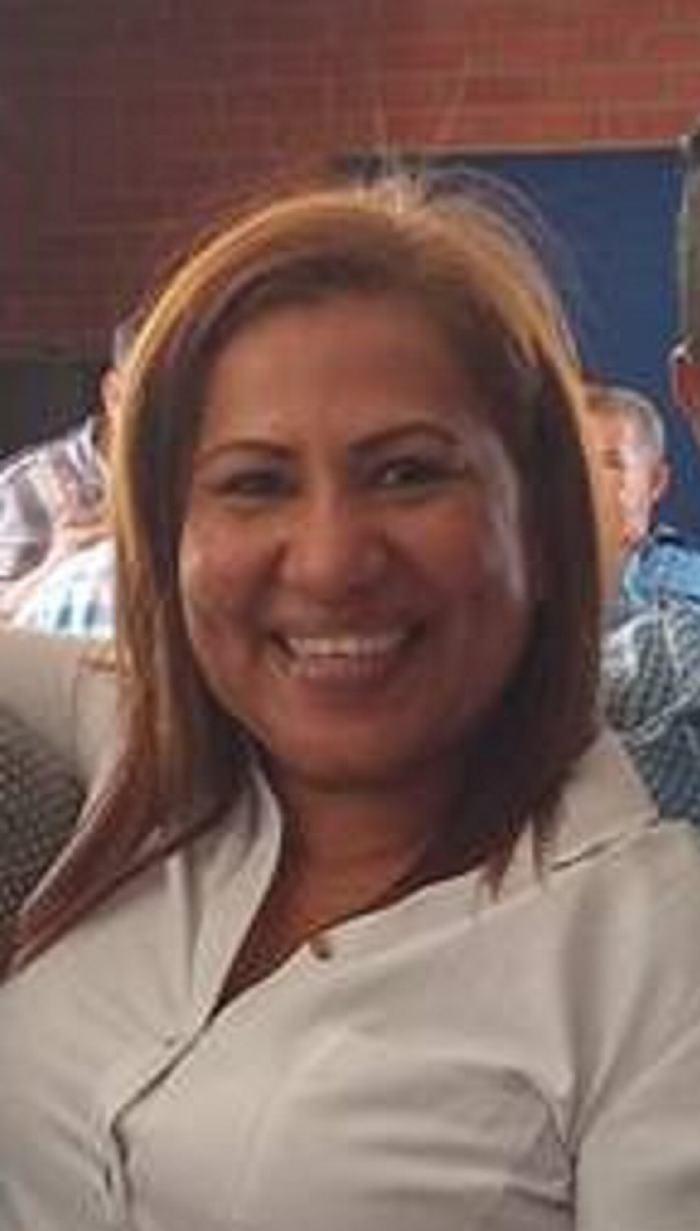 Patricia Zapata Negrete