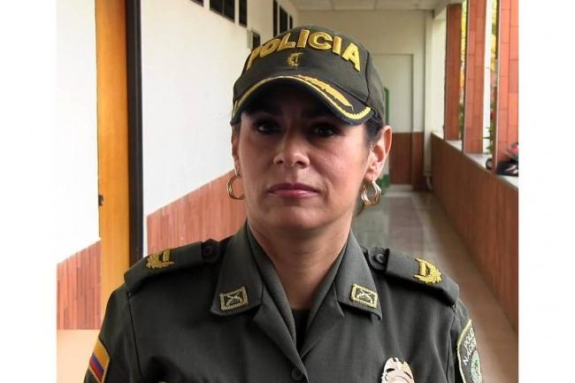 Ana Maria Luquerna - Foto Vanguardia Liberal