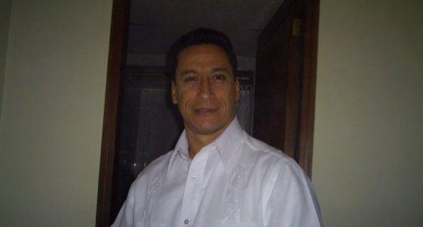 OSCAR TELLEZ - PROCURADOR PROVINCIAL DE SAN GIL (e)