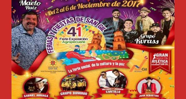 sangil-ferias-fiestas-2017