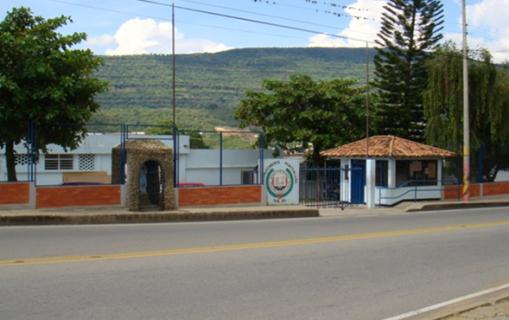 MOTÍN EN CÁRCEL DE SAN GIL DEJA HERIDOS