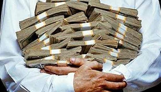 dinero a los pobres revistadossier.com.co