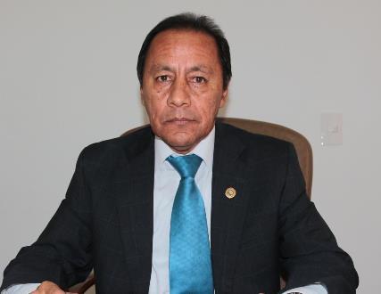 Alberto Chavez Suarez