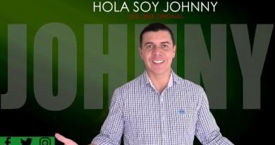 RETIRA SU ASPIRACIÓN POLÍTICA JOHNNY PEÑALOZA EX ALCALDE OIBA (S)