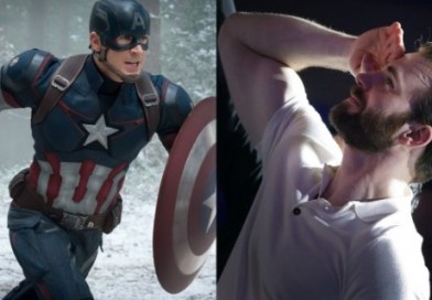 CHRIS EVANS CONFIRMA QUE YA NO INTERPRETARÁ AL CAPITÁN AMÉRICA