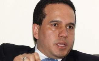 Descripción: Alcalde de Itaguí. Personajes: Carlos Andrés Trujillo. Fecha de evento: 28/05/2013. Foto: Manuel Saldarriaga Quintero