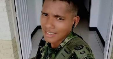 soldado asesino