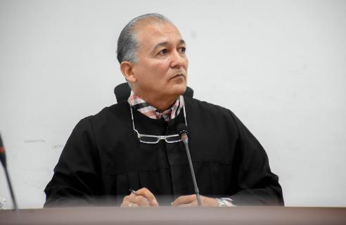 juez maximo pachon