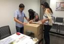 INICIAN LAS VOTACIONES PRESIDENCIALES EN EL EXTERIOR