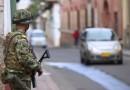 MINDEFENSA DENUNCIA QUE INTENTARON QUEMAR CON GASOLINA A SOLDADO EN NORTE DE SANTANDER