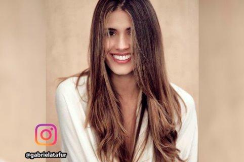 GABRIELA TAFUR, SEÑORITA VALLE, ES LA NUEVA REINA DE COLOMBIA