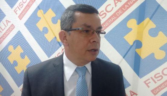 FALLECIÓ  EXDIRECTOR SECCIONAL DE FISCALÍA DE SANTANDER, CARLOS JAVIER GONZÁLEZ SARMIENTO
