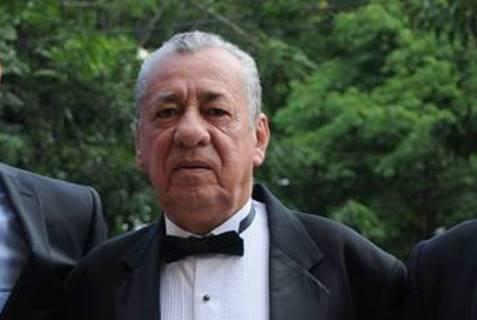 FALLECIÓ JORGE ZHAITER GÓMEZ