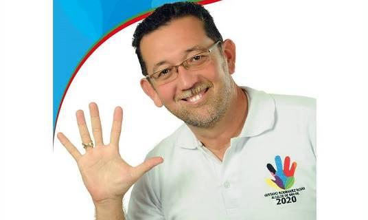 EN VIDEO. GUSTAVO RODRÍGUEZ SUPERA LAS 5.000 FIRMAS