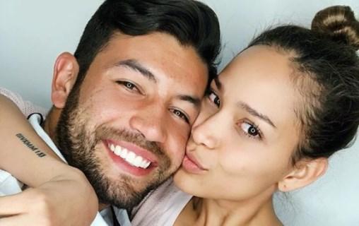 ANDREA TOVAR SE CASA Y ASÍ LE PROPUSIERON MATRIMONIO