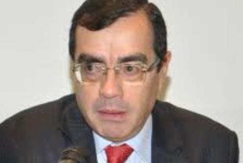 FALLECIÓ GERARDO ARENAS MONSALVE EX MAGISTRADO DEL CONSEJO DE ESTADO ORIUNDO DE SANTANDER