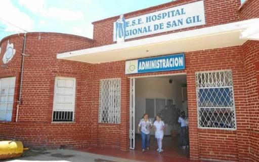 BEBE MUERE POR POSIBLE NEGLIGENCIA EN HOSPITAL DE SAN GIL (S)