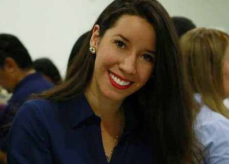 Cindy Vargas portada