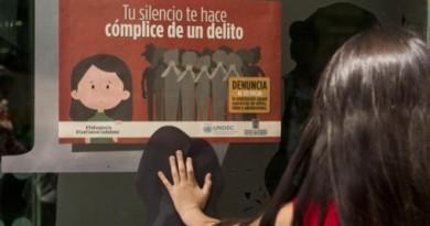 CADA DÍA HAY 37 DELITOS SEXUALES EN COLOMBIA: DIJÍN