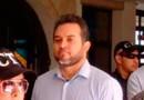 ROSEMBERT GELVES, PRESIDENTE DE LA ASOCIACIÓN ÁLVARO URIBE EN LIBERTAD