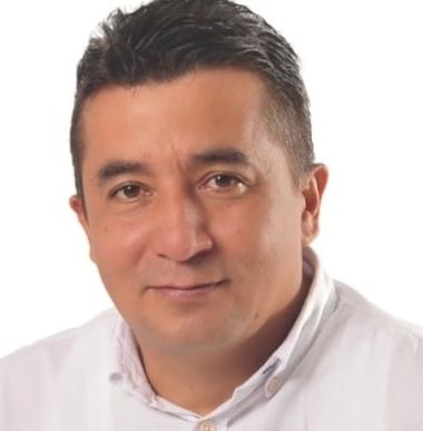 Hélver Sánchez Suarez