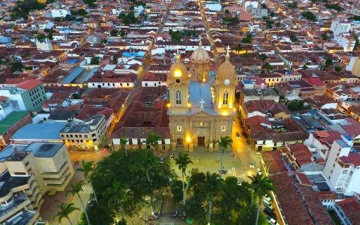 Socorro-Santander