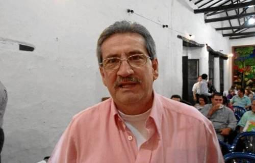 FALLECIÓ EN LA CLÍNICA ARDILA LULLE, LUIS EDUARDO GONZÁLEZ MARTÍNEZ