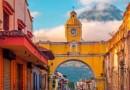 GUATEMALA AMPLÍA RESTRICCIONES DE MOVILIDAD Y DISTANCIAMIENTO 7 DÍAS MÁS