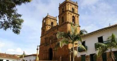COMUNICADO DEL ALCALDE DE BARICHARA ANTE POSIBLE CASO DE COVID 19 EN EL MUNICIPIO