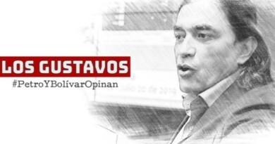 """""""EL ESTUDIO NO SIRVE PARA NADA"""" COLUMNA DE OPINIÓN DE BOLIVAR PARA """"LOS GUSTAVOS"""""""
