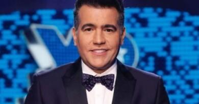 CARLOS CALERO DIO POSITIVO POR CORONAVIRUS