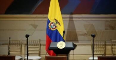 CONGRESO DE COLOMBIA SE INSTALARÁ VIRTUAL PARA PROTEGER LA SALUD DE SUS MIEMBROS