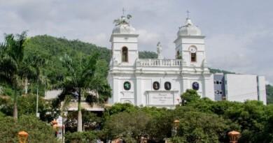 Rionegro (S) no realizara el festival el Río en el puente de Reyes