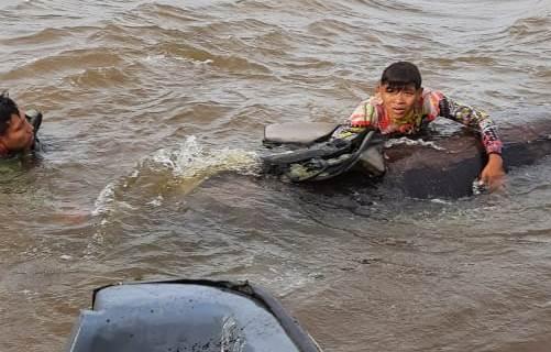 armanda rescata