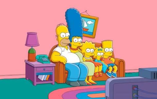 Murió el guionista de Los Simpson, Marc Wilmore