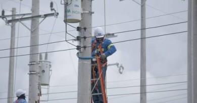 Este viernes se suspenderá el servicio de energía eléctrica en Barrancabermeja (S)