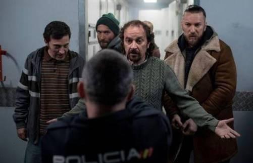 La película que es tendencia en Netflix y que cuenta con talento colombiano